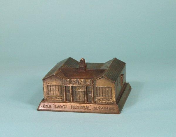 """16: """"Oak Lawn Federal Savings"""" WM Bank"""