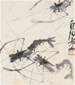 QI BAISHI Shrimp