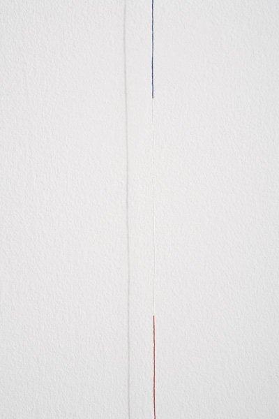 121:  TOM  FRIEDMAN  b. 1965  Untitled, 2001  Acrylic p