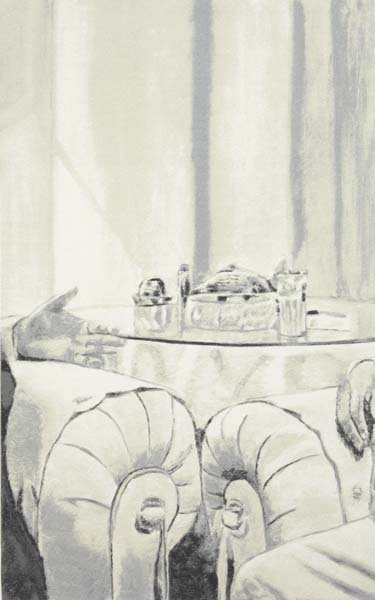 18: LUC TUYMANS, 1958