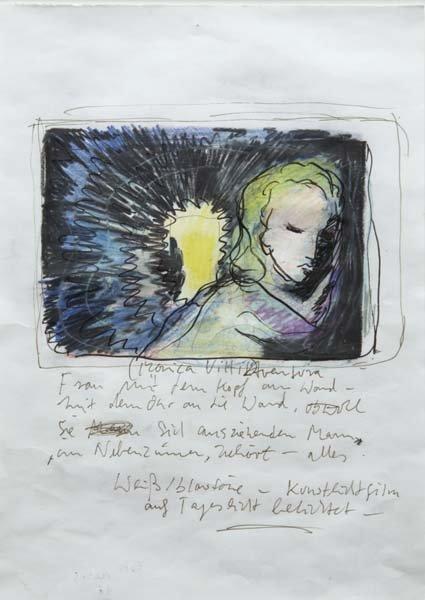 23: JOHANNES KAHRS, 1965