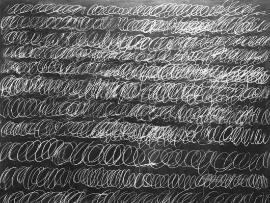 61: CY TWOMBLY, 1928