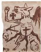 1299 MANUEL OCAMPO b 1965