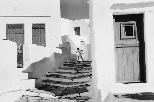 100: HENRI CARTIER-BRESSON, 1908-2004