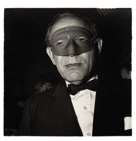 115: DIANE ARBUS, 1923-1971