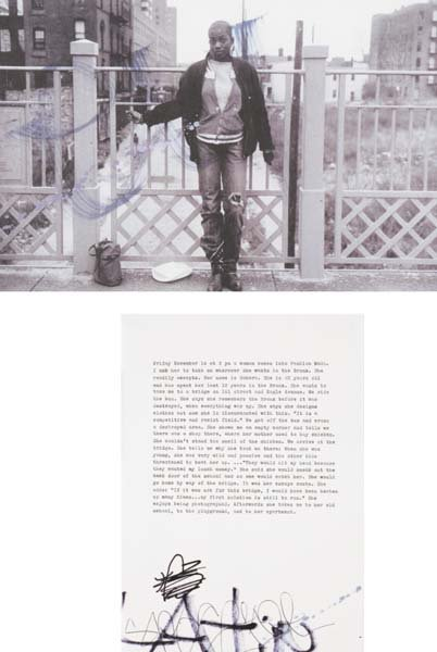 24: SOPHIE CALLE