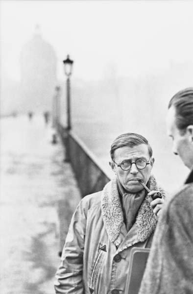 1005: HENRI CARTIER-BRESSON, 1908-2004