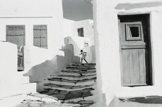 4: Henri Cartier-bresson, 1908-2004