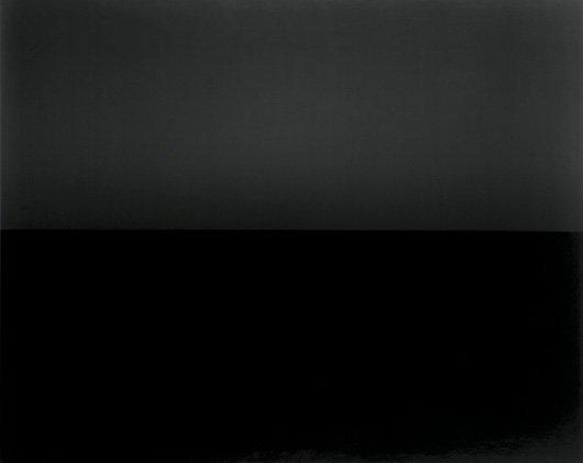 17: Hiroshi Sugimoto, b. 1948