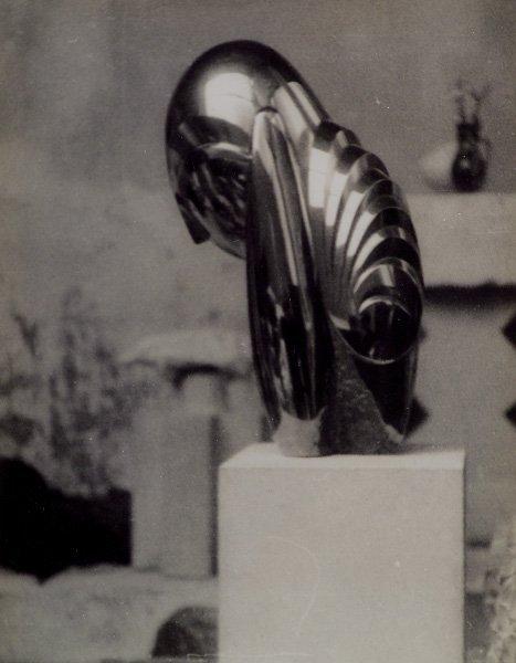 21: Constantin Brancusi, 1876-1957