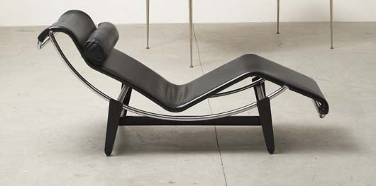1015: LE CORBUSIER, PIERRE JEANNERET and CHARLOTTE PERR