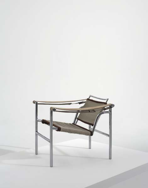 2021: LE CORBUSIER, CHARLOTTE PERRIAND and PIERRE JEANN