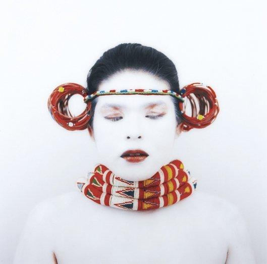 2103: KIMIKO YOSHIDA, b. 1963