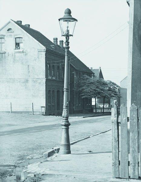 114: ALBERT RENGER-PATZSCH, 1897-1966 Town near Essen,
