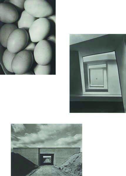 124: WERNER MANTZ, 1901-1983 10 Photographien, 1927-193