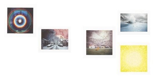 1003: OLAFUR ELIASSON, b. 1967 Untitled, 1996 The compl