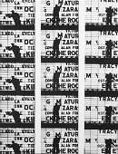 1084: WILLIAM KLEIN, b. 1928 Broadway by Night, New Yor