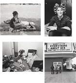 420: BILL OWENS, b. 1938 Four works from Suburbia: (i)