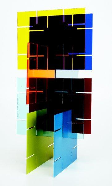 3: LIAM GILLICK, 2001