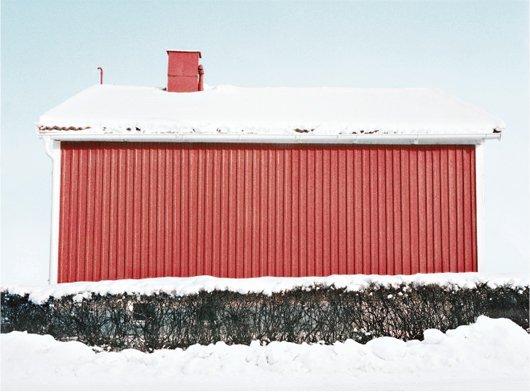 JOAKIM ENEROTH, Swedish Red - Comfortably Secure 014, 2