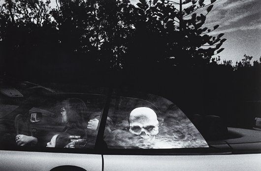 11: TRENT PARKE, Untitled #4, 2001 from Dream/ Life & B