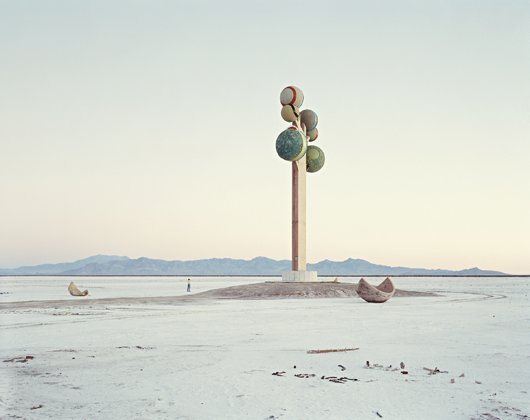 16: NADAV KANDER, Monument, Utah, USA from God's Countr