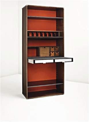 40: JOE COLOMBO, Prototype 'Personal Container', 1965