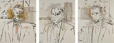 8: MARTIN KIPPENBERGER, Der Herr Joszi