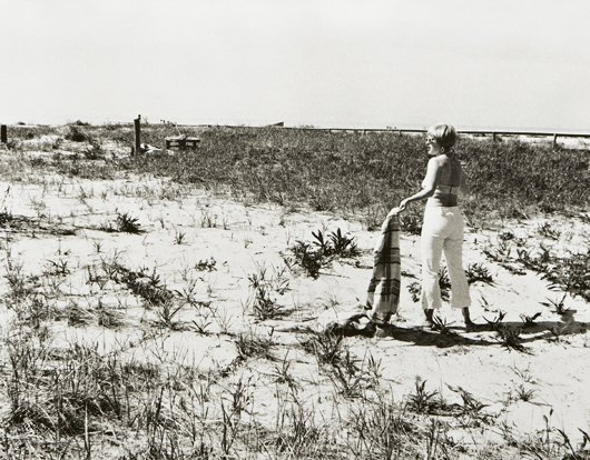 18: CINDY SHERMAN, Untitled Film Still #8