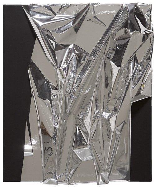 114: ANSELM REYLE, Untitled, 2007