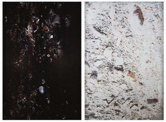 120: MIKE KELLEY, Black Garbage (Grassy Island, [Canadi