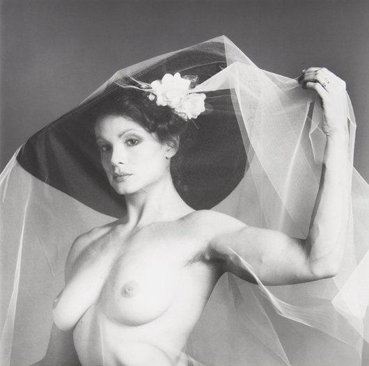 2: ROBERT MAPPLETHORPE, Lisa Lyon, 1982
