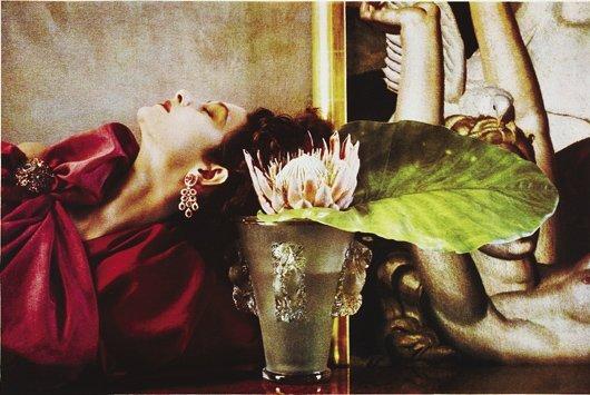 14: SHEILA METZNER, Joko, Passion, 1987