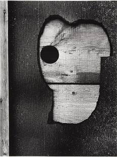 228: AARON SISKIND, Selected Images, 1944-1988