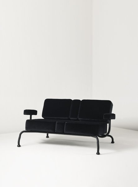 "20: ATELIER VAN LIESHOUT, ""Bad Club Sofa"", 2008"