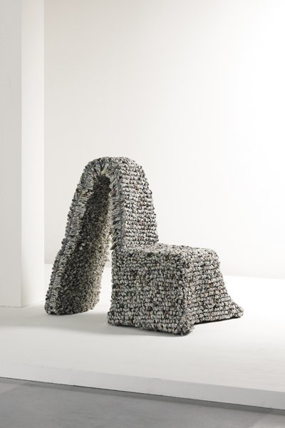 "22: XUE TAO, Unique ""Chair 1"", 2006"