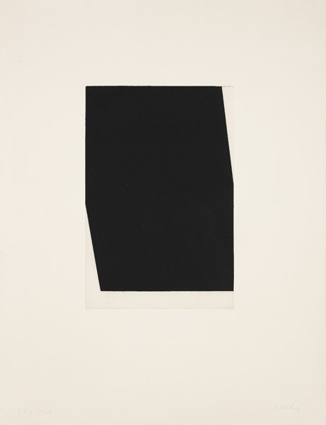 24: ELLSWORTH KELLY