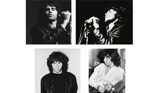 139: GLORIA STAVERS, Jim Morrison, 1967