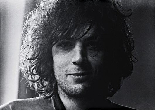 153: MICK ROCK, Syd Barrett, 1969
