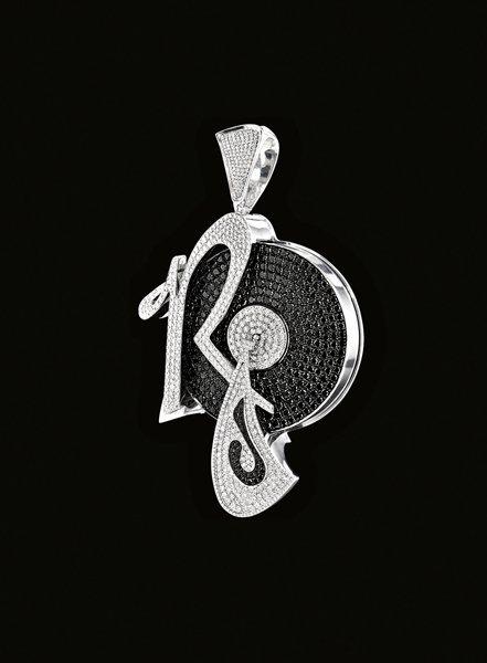 206: A Black Diamond and Diamond 'Roc-A-Fella' Records