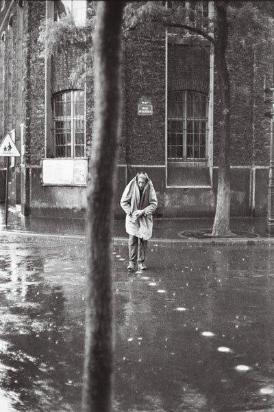 182:  HENRI  CARTIER-BRESSON  (French, 1908-2004)  ALBE