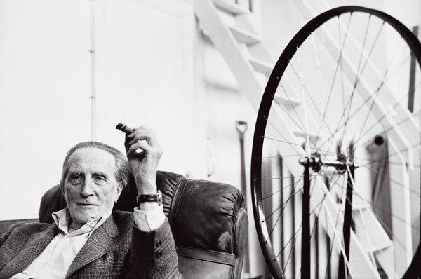 184:  HENRI  CARTIER-BRESSON  (French, 1908-2004)  MARC