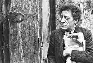 HENRI CARTIER-BRESSON (French, 1908-2004) ALBE