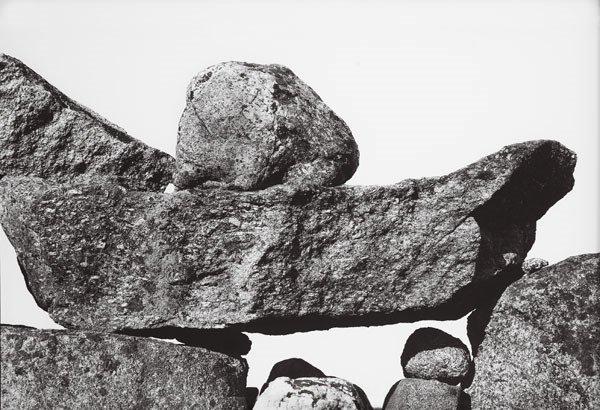 200:  AARON  SISKIND  (American, 1903-1991)  MARTHA'S V