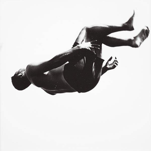 201:  AARON  SISKIND  (American, 1903-1991)  PLEASURES