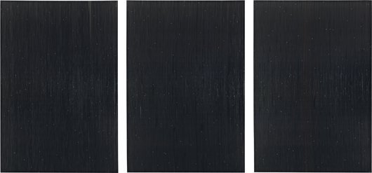 1: GREGOR HILDEBRANDT, Faith, 2001