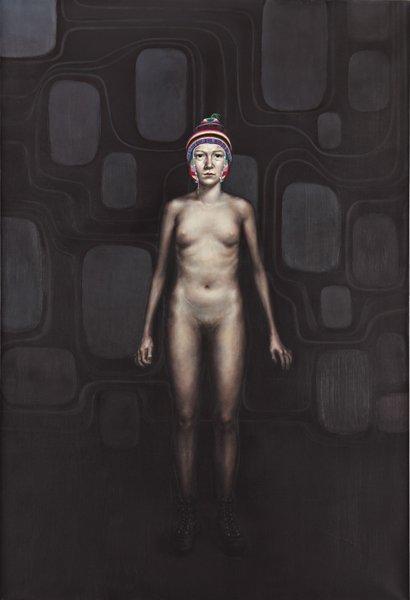 11: MARGHERITA MANZELLI, Diencephale, 1998