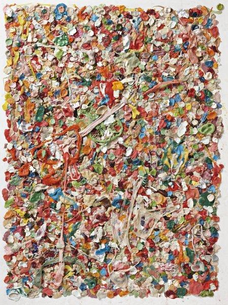 16: DAN COLEN, Untitled, 2008