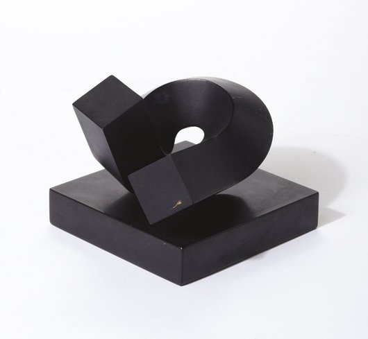 17: CLEMENT MEADMORE, Cotter, 1976