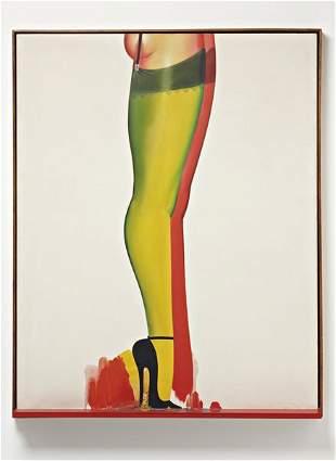 45: ALLEN JONES, Soft Tread, 1966–67